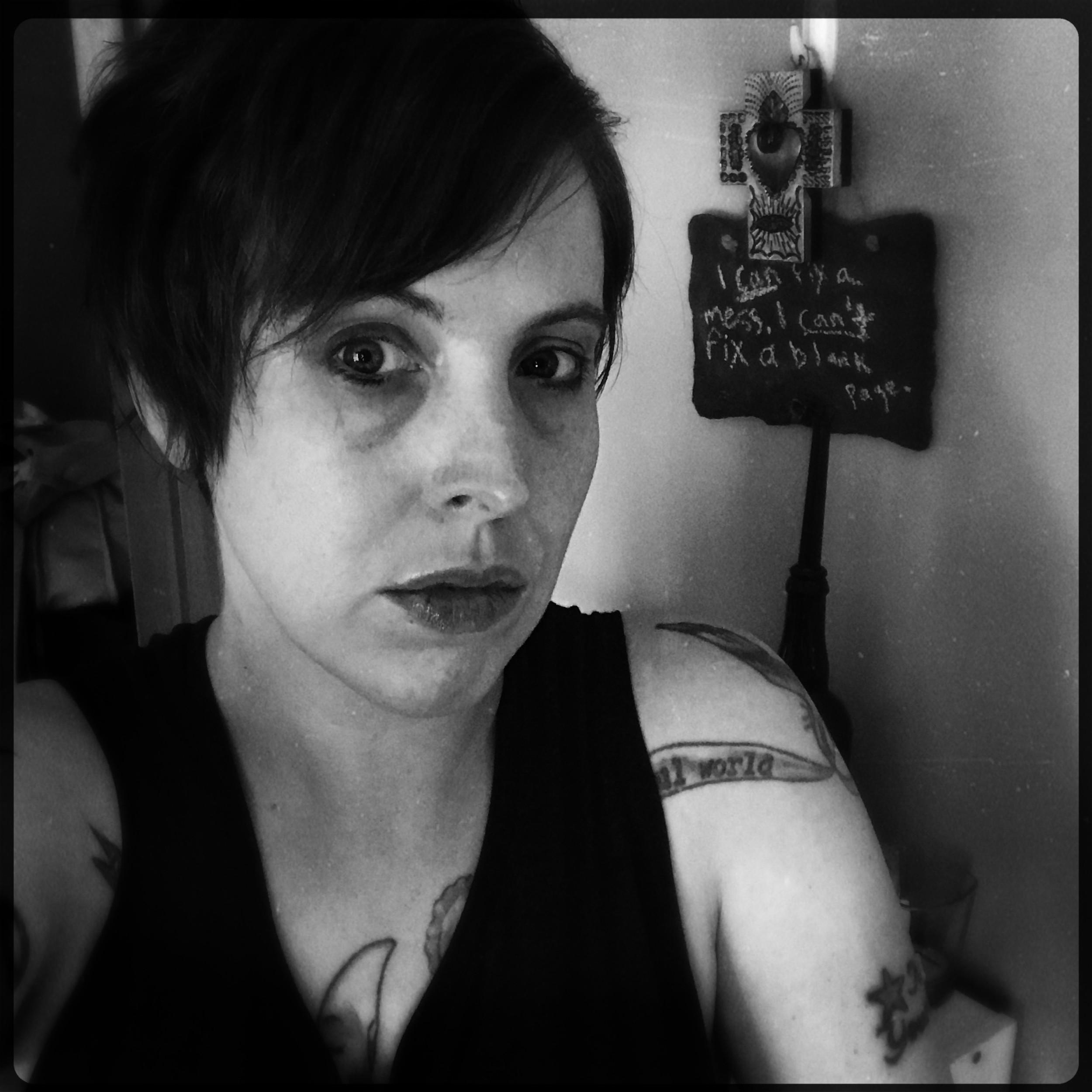 Jessie Lynn McMains   Reckless Chants